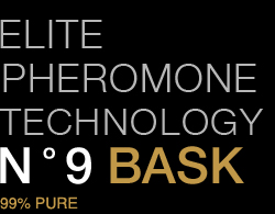 elite pheromone technology N ° 9 BASK