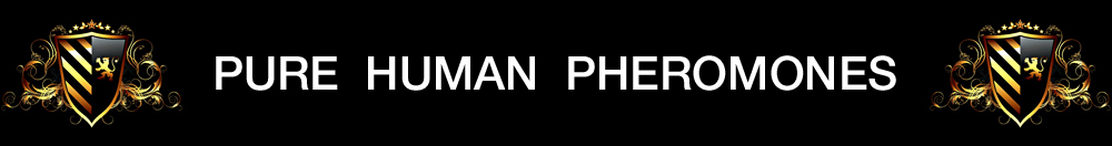 logo pure human pheromones